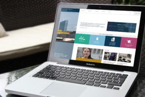 Site web avocat immobilier