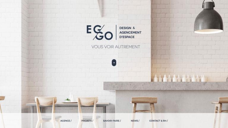 Eggo site web