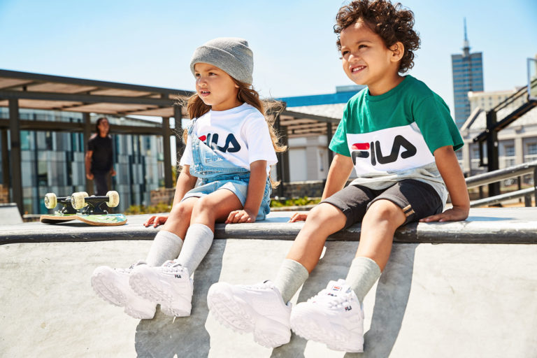 Life store e-commerce fila