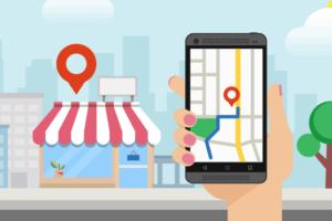 Revendiquer propriété google my business