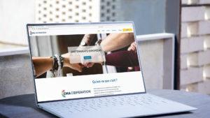 Cma coopération site web