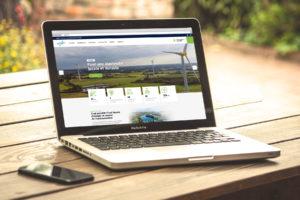 Site web unite